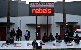 savanna high school alumni anaheim s savanna high mascot johnny rebel will be altered to
