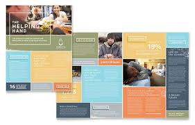 indesign templates free brochure free indesign template of the month newsletter premium members