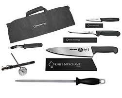 Basic Kitchen Knives Student Culinary Kits Culinary Student Supplies Knifemerchant