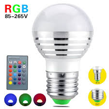 Color Led Light Bulbs by Popular Led Color Lighting Buy Cheap Led Color Lighting Lots From