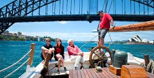 sydney harbor dinner cruise sydney harbour cruises by ship book online experience oz