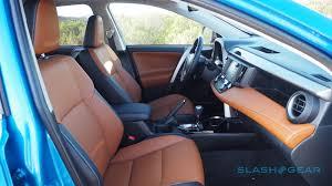 lexus wheels on rav4 2016 toyota rav4 hybrid review slashgear