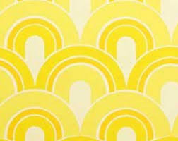 Midcentury Modern Wallpaper - midcentury wallpaper etsy