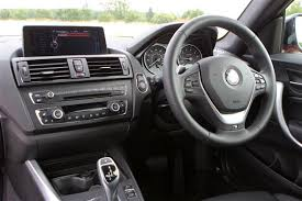 bmw 1 series centre console bmw 1 series hatchback m135i m performance professional media 3d