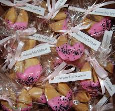 where to buy fortune cookies in bulk pink fortune cookies bulk for baby shower girl chocolates