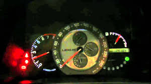 lexus altezza parts wrecking 2000 lexus is200 is300 2 0 c16497 youtube