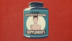 the best muscle building supplements for ectomorphs