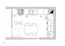 plan de la cuisine espace entre plan de travail et meuble haut unique hauteur et ur du