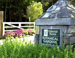 Botanical Garden Maine New Growth At Coastal Maine Botanical Gardens Portland Press Herald
