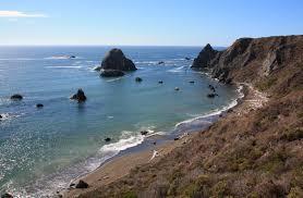fish head beach jenner ca california beaches