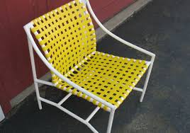 Vinyl Straps For Patio Chairs Saye Shop Gallery Weaving