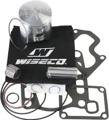 wiseco top end piston kit fits suzuki rm85 rm85l ebay