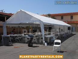 party rentals san fernando valley 20ft x 60ft tent