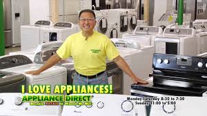 kitchen appliances direct dryers appliance direct youtube