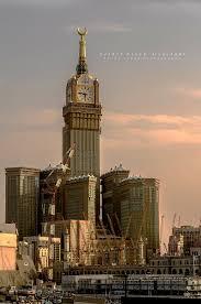 abraj al bait abraj al bait towers masjid al haram by joeblack842 on deviantart