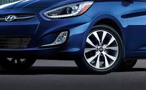 2017 hyundai accent performance hyundai