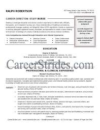 Sample Resume For Nursing Student by Sample Student Nurse Resume Resume Example For Graduate Nurse