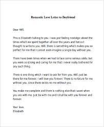 sample romantic love letter 8 examples in wordlove letter to