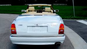 used bentley ad can u0027t get a bentley grand convertible try this azure mulliner
