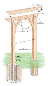 wedding arches to build weddings wedding arches to build