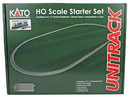 starter set emd sd80mac csx future ho scale model set