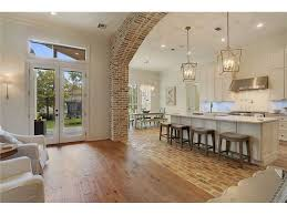 76 orchid ln mandeville la 70471 brick flooring arch and bricks