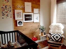 Covering Wood Paneling How To Cover Wood Paneling In A Rental