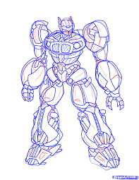 how to draw transformers how to draw pinterest