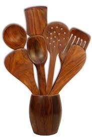 wooden kitchen spoons manufacturer u0026 supplier india craftsmanglobal