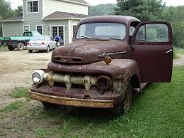 Old Ford Truck Toddler Bed - ford truck john manders u0027 blog