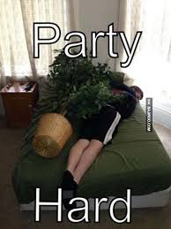 Party Hard Meme - funny party hard meme bajiroo com