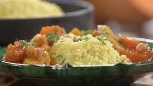 cuisiner un couscous ma recette de couscous aux légumes laurent mariotte