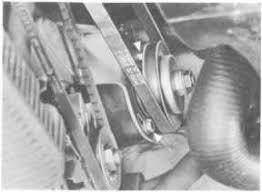 porsche 928 alternator replacing belts for alternator and power steering porsche
