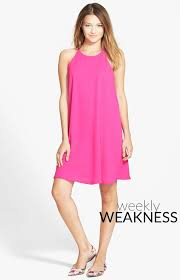 weekly weakness everly swing dress at nordstrom