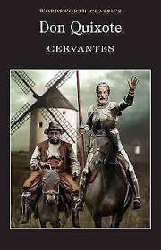 don quixote by miguel de cervantes saavedra new uk 9781853260360