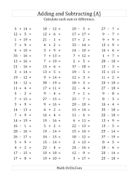 number bond worksheets to 100 with hundreds tens and ones number
