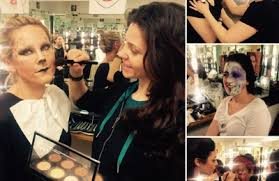 makeup schools new york christine valmy international school for esthetics skin care and