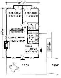 a frame cabin floor plans house plan 9964 at familyhomeplans com