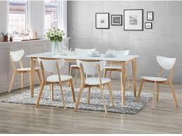 table et chaises salle manger ensemble table et chaise meuble salle à manger pas cher