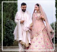 groom indian wedding dress virushka wedding the sabyasachi and groom aashni co