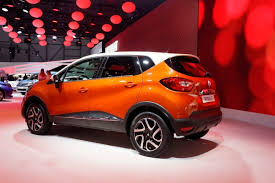 new renault captur new renault captur crossover starts from u20ac15 500 in france