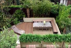Bamboo Garden Design Ideas Patio Pictures And Garden Design Ideas