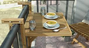 corsica hanging patio table urban ladder