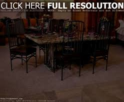 Granite Dining Table Set by Furniture Extraordinary Granite Top Dining Table Room Furniture