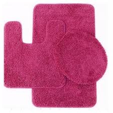 pink bath rugs u0026 mats you u0027ll love wayfair