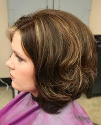 medium stacked bob haircuts medium layered bob hairstyles medium
