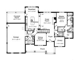 french country house floor plans eplans european french country house plan exterior style and