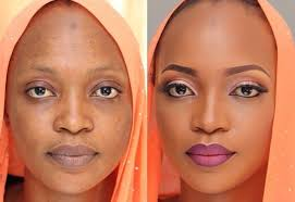 maquillage pour mariage beauté 12 transformations maquillage pour le mariage je wanda