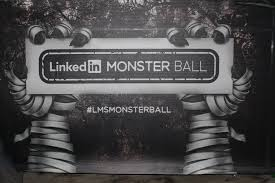 halloween monster ball aok events official corporate hospitality bespoke events live