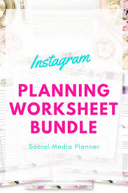 having trouble keeping track of your instagram plan of action